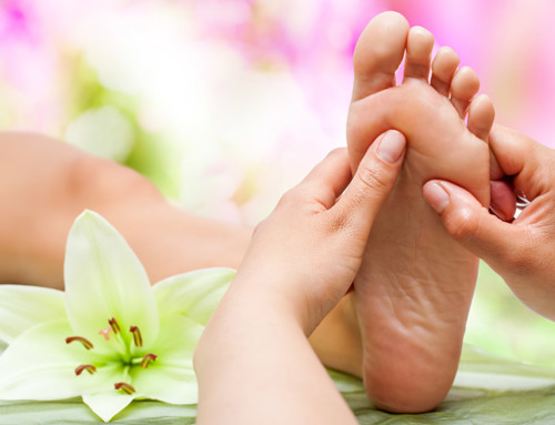 Reflexology: Pregnancy, Labor and Postpartum Recovery